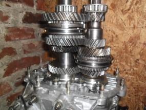 Motorsport-Gangradpaare für 915-Getriebe